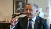 Bakan Arslan'dan Taşerona Kadro Açıklaması! ''Tereddüde Mahal Yok''