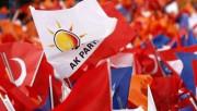 AK Parti Konya İl Yönetimi İstifa Etti!