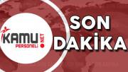 AK Parti'de Bir İstifa Daha: Şaban Dişli Görevini Bıraktı