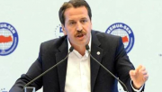 Memur-Sen Genel Başkanı Yalçın: Taşerona Kadro Düzenlemesi Tüm Kamu Çalışanlarını Kapsasın
