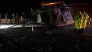 Elazığ'da Askeri Araç Devrildi! Şehit ve Yaralı Askerler Var