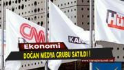 Aydın Doğan Erdoğan Demirören'le Anlaştı! Doğan Medya Grubu Satıldı!