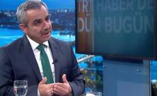 Devlet Personel Başkanlığı'na Enes Polat'ın Ataması Yapıldı