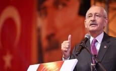 CHP Lideri Kılıçdaroğlu'ndan Cumhurbaşkanı Adaylığı Açıklaması
