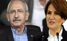 Genel Başkan Kılıçdaroğlu'nun Talimatı İle CHP'den 15 Milletvekili  İyi Parti'ye Katıldı