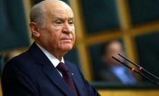 MHP Lideri Bahçeli'den Önemli Açıklama: Siyaset Hile Kabul Etmez