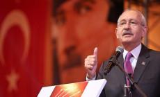 CHP Lideri Kılıçdaroğlu'dan İYİ Parti ve Seçim Sonucu Açıklaması