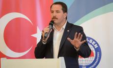 Memur Sen Başkanı Yalçın: Kamu Görevlilerinin Sınırlamaları Kaldırılmalı