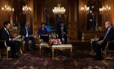Cumhurbaşkanı Erdoğan'dan Çok Konuşulacak Adil Öksüz Açıklaması