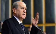 MHP Lideri Bahçeli'den Çok Sert Abdullah Gül Açıklaması! 'FETÖ İşbaşındadır, PKK Razıdır'