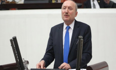 MHP Milletvekili İstifa Ederek İyi Parti'ye Geçti
