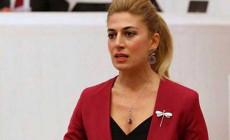 CHP'li Didem Engin'de Cumhurbaşkanlığına Aday Olduğunu Açıkladı