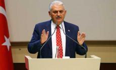 Başbakan Açıkladı: Seçimi İlgilendiren Teklif Meclis'e Sunulacak