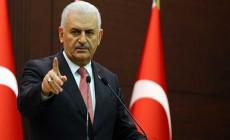 Başbakan Yıldırım'dan Abdullah Gül'ün Adaylığına İlişkin Soruya Açıklama