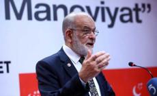 SP Lideri Karamollaoğlu'ndan Hazine Yardımına Esprili Yaklaşım!