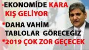 CHP'li Erdoğdu: Ekonomide kara kış geliyor