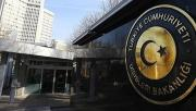 Cumhurbaşkanlığı Sistemi Kapsamında Dışişleri Bakanlığının Logosu Değişti