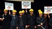 EYT'lilerin İsyanı: Hakkımız Olanı İstiyoruz!