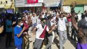 Sudan'dan ABD'ye, Tunus'tan Meksika'ya Grev Dalgası