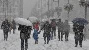 Meteoroloji Uyardı ! O İller Dikkat: Kar Geliyor