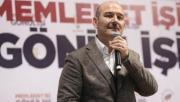İçişleri Bakanı Soylu: PKK Diye Bir Şey Kalmayacak