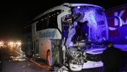 Erzincan'da Korkunç Kaza: Çok Sayıda Yaralı Var