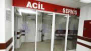 Ankara Çankaya'da Trafik Kazası! 2 Polis Memuru Yaralandı