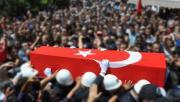 İzmir'in Urla İlçesinde Patlama! 1 Şehit , 1 Yaralı