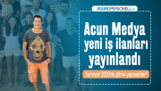 Acun Medya iş başvurusu için yeni iş ilanları yayınlandı : Survivor 2020'de görev yapacaklar!