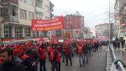 İşçilerin grev tarihi belli oldu!