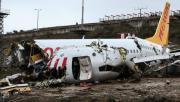 Pegasus uçak kazasına dair flaş gelişme!