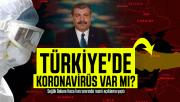 Türkiye'de koronavirüs var mı? Sağlık Bakanı Koca İran sınırında resmi açıklama yaptı