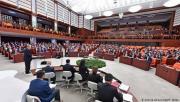 AK Parti dün ret ettikleri teklifi bugün kendileri meclise sundu!