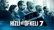 Hızlı ve Öfkeli 7 konusu ne? Hızlı ve Öfkeli 7 oyuncuları kim? Hızlı ve Öfkeli 7 kanalda oynuyor? Paul Walker sahneleri nasıl çekildi?