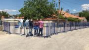 Isparta'da flaş koronavirüs kararı! 2 cadde ve 2 sokak karantinaya alındı