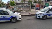 İstanbul'da tramvay durağında korkunç görüntü! 1 Erkek ölü bulundu