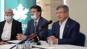 Davutoğlu olası bir erken seçim senaryoları hakkında konuştu!