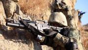 Siirt'te 2 terörist silahlarıyla birlikte etkisiz hale getirildi