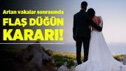 Evlenecekler dikkat! Düğünlere kısıtlama getirildi!
