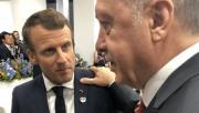 Macron'dan Dünyayı şoke eden Türkçe tweet! Bu çağrı bundan böyle Avrupa Parlamentosu'nun da çağrısı