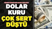 Merkez Bankası Faiz Kararı Açıklandı ! Dolar Kuru Sert Düştü