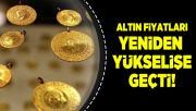 21 Ekim Gram altın fiyatları ne kadar? Çeyrek, Yarım ve 22 ayar bilezik altın fiyatı son durum