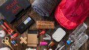 Deprem çantasında neler olmalı? Deprem çantasına neler olur? Deprem çantasında olması gerekenler..
