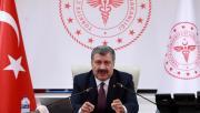 Sağlık Bakanı Koca'dan flaş açıklamalar!