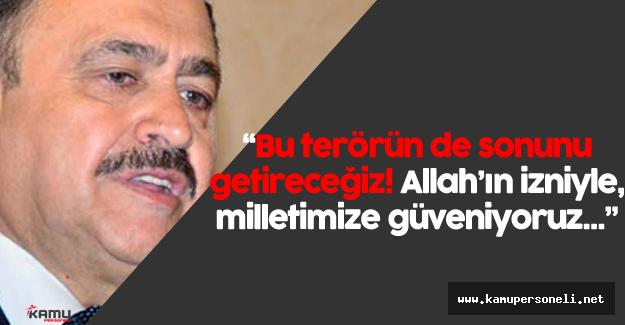"""Veysel Eroğlu: """"Türkiye, yüzde 5  Büyüme Oranıyla 4. Sırada"""""""