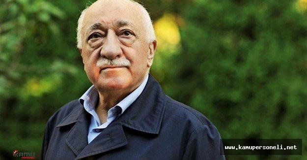 Amerikan Bölge Mahkemesinden Fethullah Gülen'e 'Yetkisizlik' Kararı Çıktı