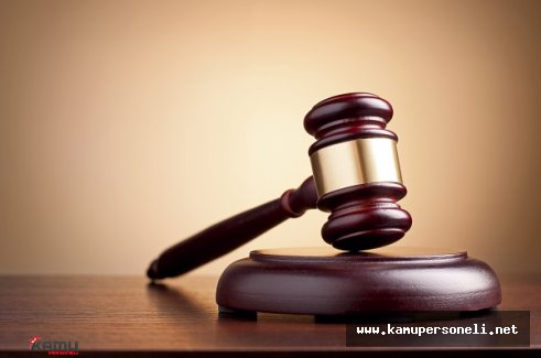 Yargıtay'a Yeniden Seçilemeyen Üyelerin Atamaları Yapıldı