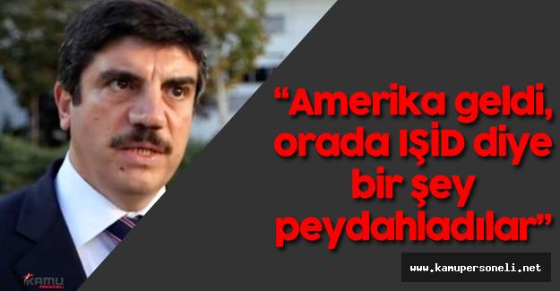 """Yasin Aktay: """"Türkiye artık bütün unsurlarıyla Türkiye'dir"""""""