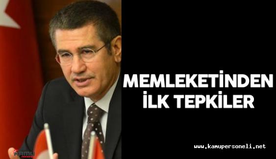 Yeni Başbakan Yardımcısı Nurettin Canikli ile Giresun'a Yatırımlar Artacaktır