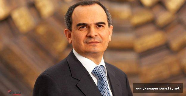 Eski Merkez Bankası Başkanı Yeni Büyükelçi Erdem Başçı Kimdir?